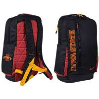 Nike Iowa State Cyclones Vapor Power 2.0 Backpack