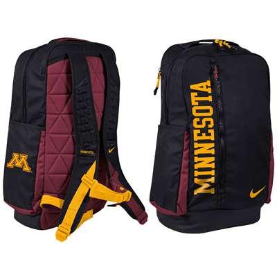 best loved 60e56 6a4b1 Nike Minnesota Golden Gophers Vapor Power 2.0 Backpack