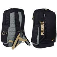 Nike Purdue Boilermakers Vapor Power 2.0 Backpack