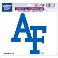 "Air Force Falcons Ultra Decal 5"" x 6"""