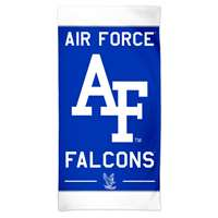 Air Force Falcons Spectra Beach Towel