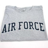 TeamStores.com - Air Force Falcons T-shirt - Arch, Heather