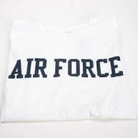 TeamStores.com - Air Force Falcons T-shirt - Vertical, White