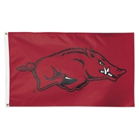 Arkansas Razorbacks Flag By Wincraft 3' X 5'