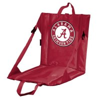 Alabama Crimson Tide Fold Open Stadium Seat