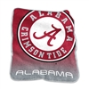 Alabama Crimson Tide Raschel Plush Blanket