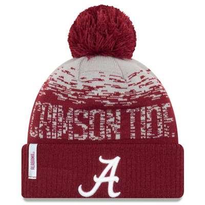 new arrival d4dd0 0d48d ... cheap alabama crimson tide new era youth flect sport knit beanie fcc7f  67e29