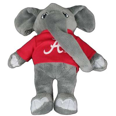 Alabama Crimson Tide Stuffed Big Al Mascot Doll