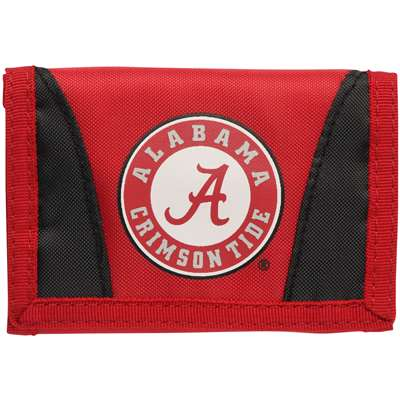 Alabama Crimson Tide Chamber Wallet