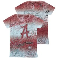 Alabama Shirt - Women's Sublimated T Shirt