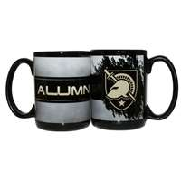 Army Black Knights 15oz Ceramic Mug - Alumni