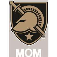 Army Black Knights Transfer Decal - Mom
