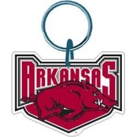 Arkansas Key Ring - Premium
