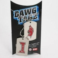Arkansas Dawg Tagz - Military Style Dog Tags