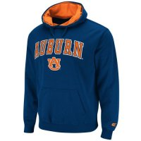Auburn Tigers Automatic Hooded Sweatshirt