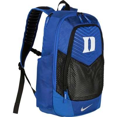best website 4f665 e44bb Nike Duke Blue Devils Vapor Power Backpack