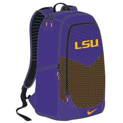 Nike LSU Tigers Vapor Power Backpack 86237798c7