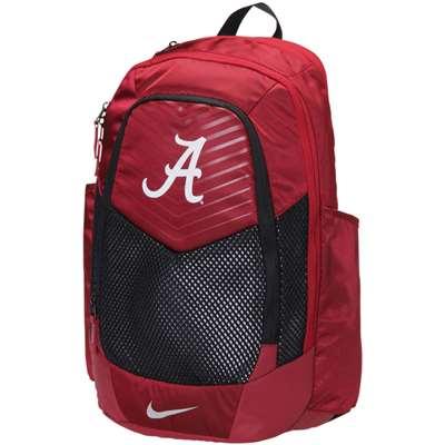 66570e2addd Nike Alabama Crimson Tide Vapor Power Backpack