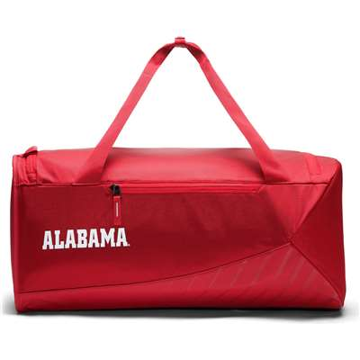 478af93226 Nike Alabama Crimson Tide Vapor Power Duffel Bag