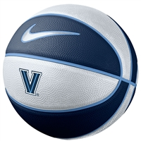 Nike Villanova Wildcats Mini Rubber Basketball