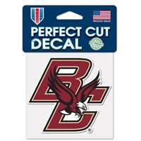 Boston College Eagles Perfect Cut Decal