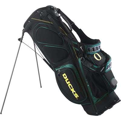 Nike Oregon Ducks Stand Golf Bag