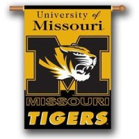 "Missouri 2-sided Premium 28"" X 40"" Banner"