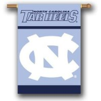 "North Carolina 2-sided Premium 28"" X 40"" Banner"