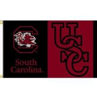 South Carolina 3' X 5' Flag