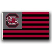South Carolina 3' X 5' Flag - Usa