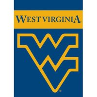 West Virginia 2-sided Premium 28' X 40' Banner