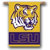 Lsu 2-sided Premium 28