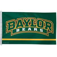 Baylor Bears Flag By Wincraft 3' X 5'