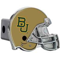 Baylor Bears Trailer Hitch Receiver Cover - Helmet