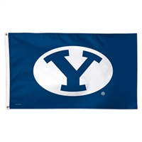 Byu Cougars Flag By Wincraft 3' X 5'