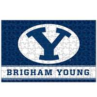 BYU Cougars 150 Piece Puzzle