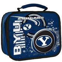 BYU Cougars Kid's Accelerator Lunchbox