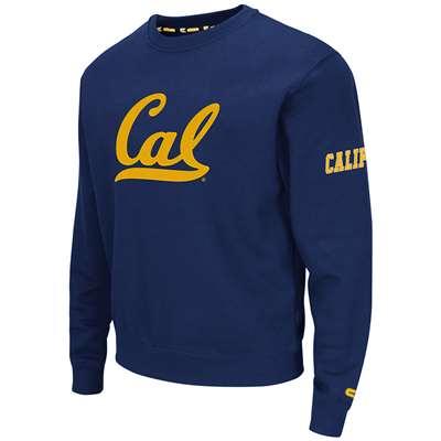 release date: 724fc 2732a California Golden Bears Zone II Crew Sweatshirt