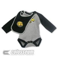 Southern Mississippi Infant Athletic Body Suit Ii - Baby Outfit
