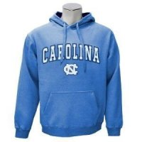 North Carolina Youth Automatic Fleece Hood