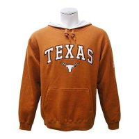 Texas Youth Automatic Fleece Hood
