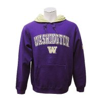 Washington Youth Automatic Fleece Hood