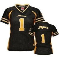 Missouri Women's Colosseum Dynasty Football Jersey - #1