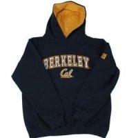California Youth Automatic Fleece Hood