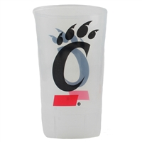 Cincinnati Bearcats Plastic Tailgate Cups - Set of 4