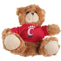 Cincinnati Bearcats Stuffed Bear