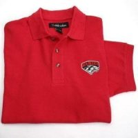New Mexico Solid Pique Polo