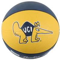 UC Irvine Anteaters  Mini Rubber Basketball