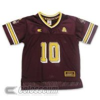 Arizona State Youth Charger Football Colosseum Jersey