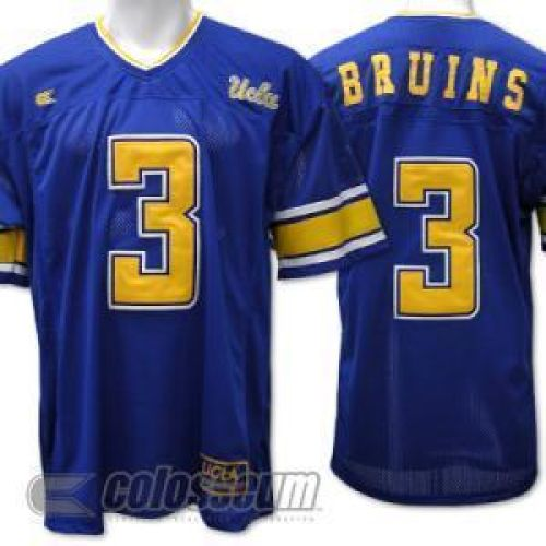 quality design a4e2d e286d Ucla Bruins Colosseum Football Jersey